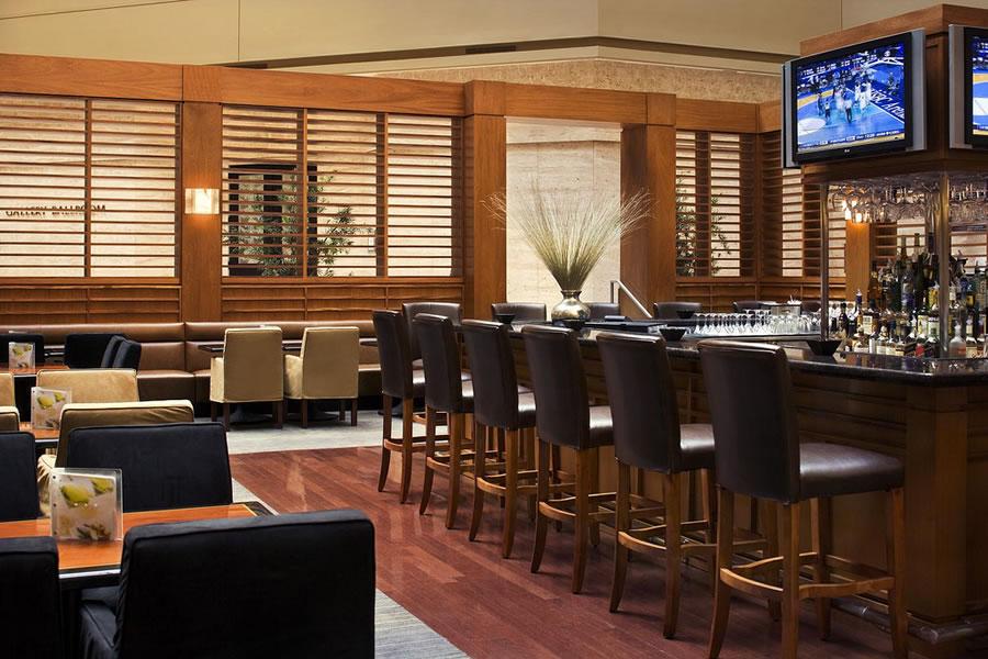 酒店餐厅家具配套