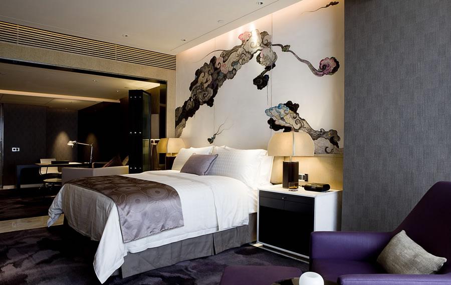 5星级酒店客房