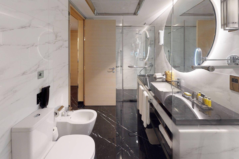 Marriott Resort Palm Jumeirah, Dubai