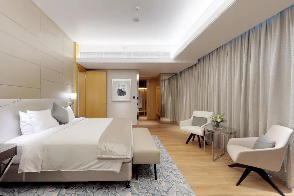 Hilton Dubai Palm Jumeirah