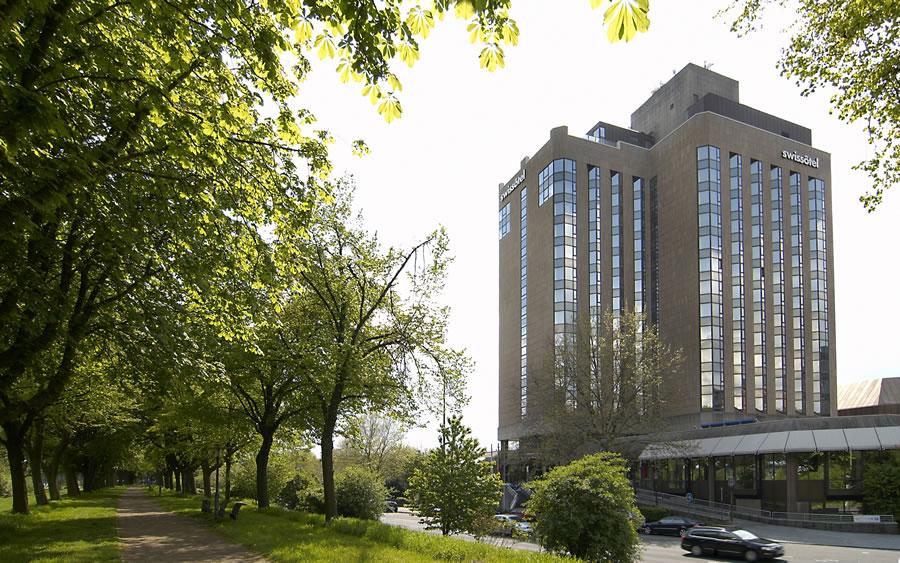 杜塞尔多夫/诺伊斯瑞士酒店