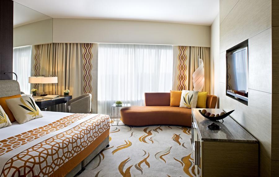 罗科富特酒店阿布扎比