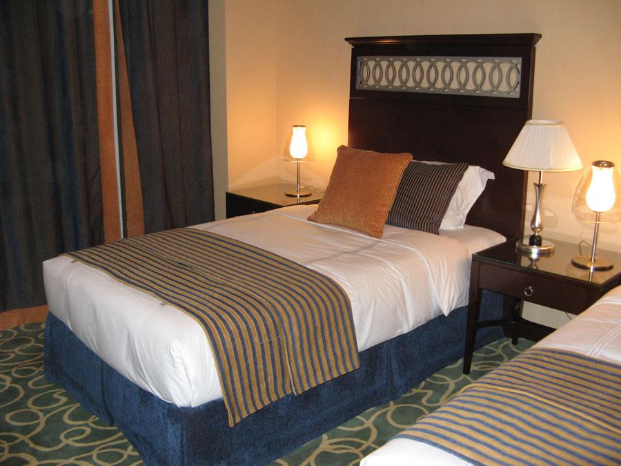 富查伊拉酒店