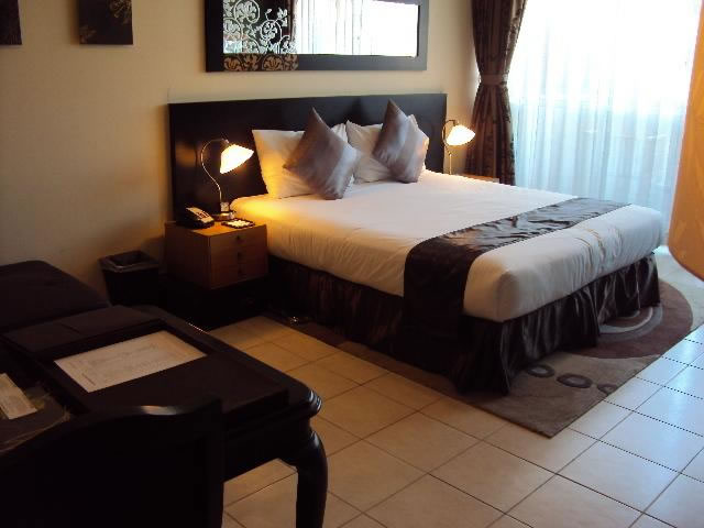 迪拜兹切酒店公寓