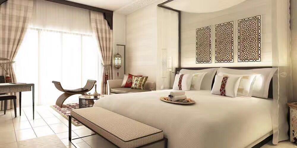 The Westin Saraya Aqaba Jordan约旦威斯汀酒店