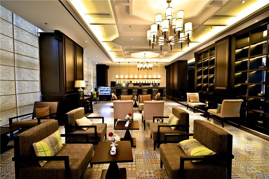 赤水长江半岛酒店