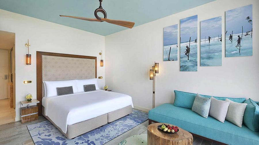 斯里兰卡加勒阿玛瑞酒店