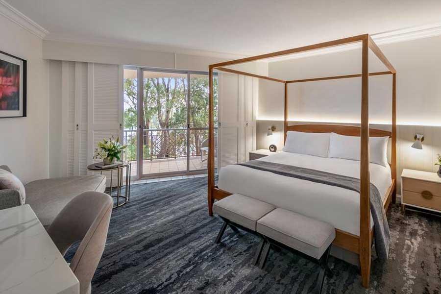 洲际神仙湾度假酒店